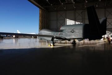 U.S. Predator drones
