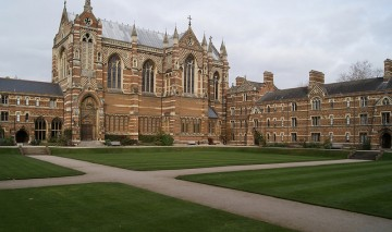 University of Oxford
