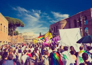 Gay Rome